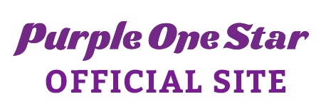 Purple One Star OFFICIAL SITE